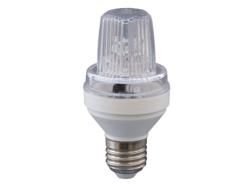 LED Strobo FLASH Bulb
