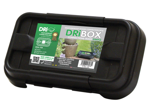 DRiBOX Schutzbox